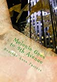 Melonie Goes to 5th Avenue, Heather Pastore, 1495329623