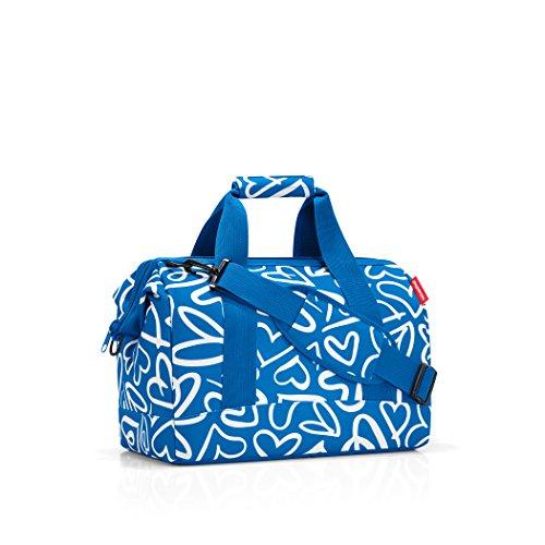 rolling garment bag canvas - 3
