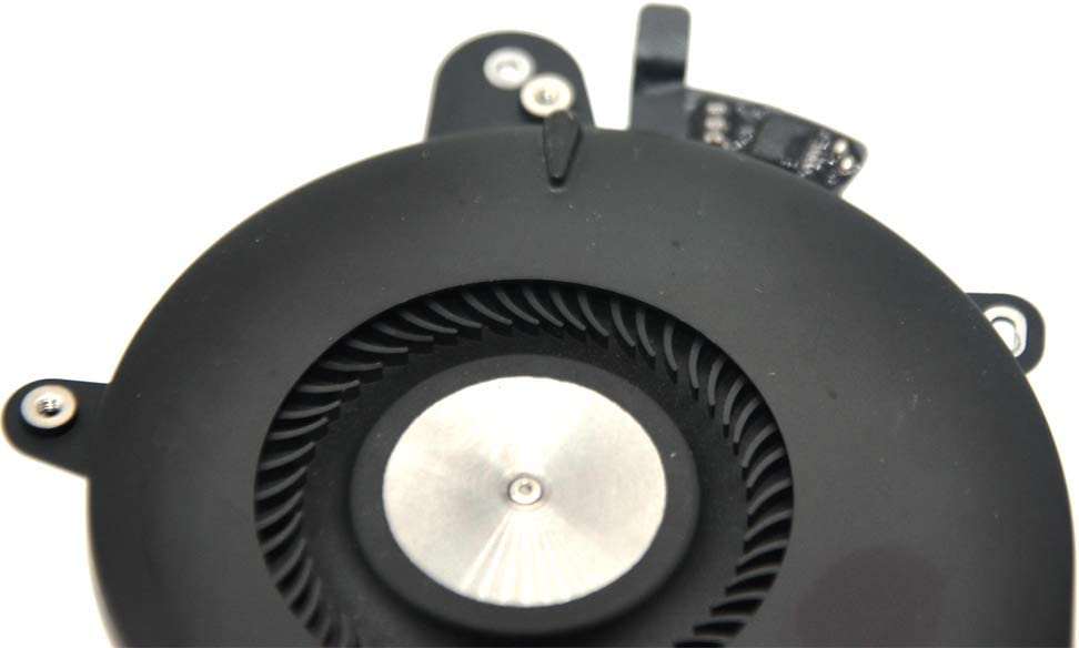 Padarsey Replacment CPU Cooling Fan 923-01388 Compatible for MacBook Pro Retina 13 w//Touch Bar A1706 Left Right 2016 2017