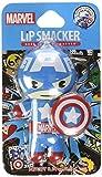 Lip Smacker Marvel Super Hero Captain America Lip