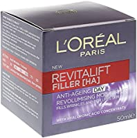 L'OREAL PARIS L'Oréal Paris Revivalist Filler [HA] Day Cream, 50 Gram
