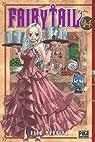Fairy Tail, tome 14 par Mashima