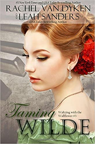 Taming Wilde: Volume 3 (Waltzing with the Wallflower)
