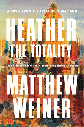 Heather, the Totality PDF