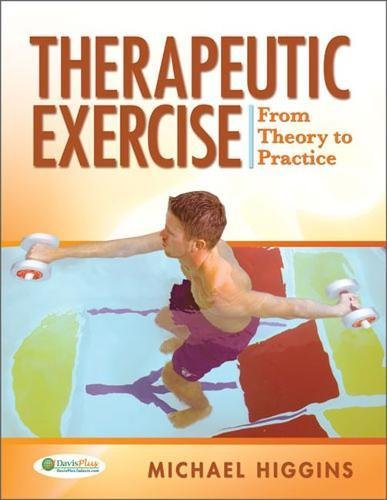 (Therapeutic Exercise: From Theory to Practice)