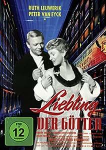Liebling der Götter [Alemania] [DVD]