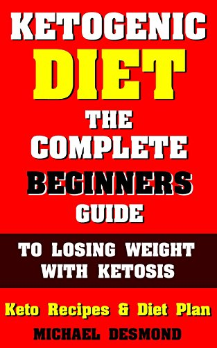 guide to keto diet pdf