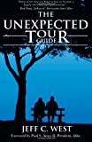 The Unexpected Tour Guide, Jeff West, 1494765640