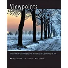 Viewpoints: Mathematical Perspective and Fractal Geometry in Art