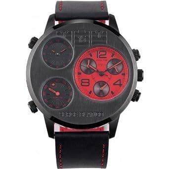 Serge Blanco Uhr - Herren - SB1132-1