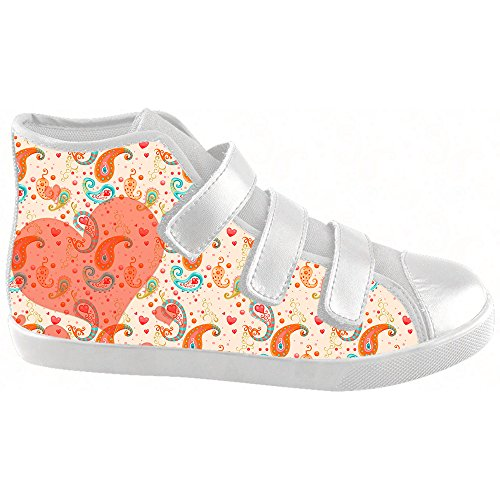Custom kunst baum gem?lde Kids Canvas shoes Schuhe Footwear Sneakers shoes Schuhe A