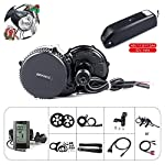 51eCY4iIF7L. SS150 Bafang Kit Bici elettrica Motore Centrale BBS02B 48V 750W Kit di conversione Kit componenti Accessori Display o Kit con…