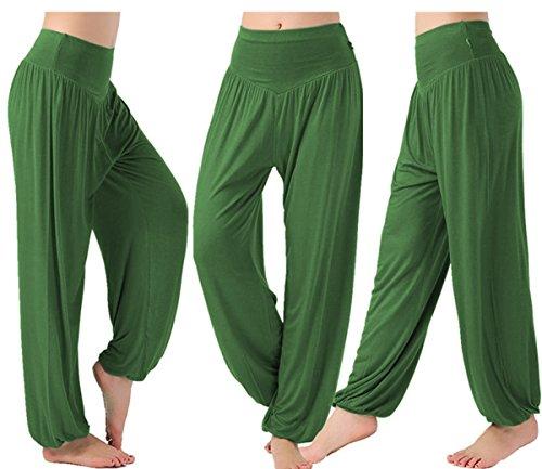 Pantalon Femme Ahr Vert Ahr Pantalon Bouteille qwwvxZHEp