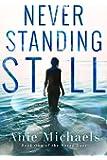 Never Standing Still (The Never Duet Book 1)