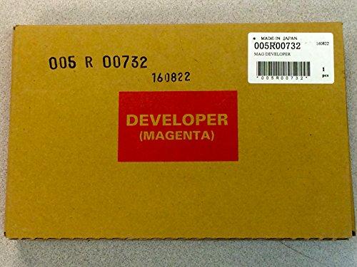 xerox developer - 9