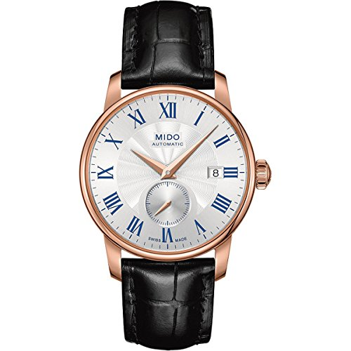 mido-mens-automatic-watch-baroncelli-m86083214-with-leather-strap