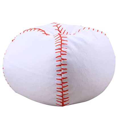 Astounding Amazon Com Yiyezi Baseball Style Kids Children Plush Toy Alphanode Cool Chair Designs And Ideas Alphanodeonline