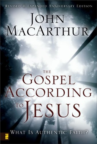 The-Gospel-According-to-Jesus-What-Is-Authentic-Faith