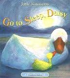 Go to Sleep, Daisy, Jane Simmons, 0316797618