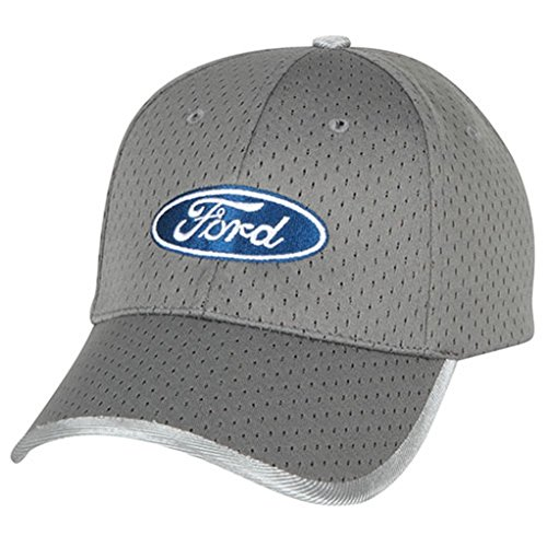 1dd9c906722 Genuine Ford Waffle Mesh Baseball Cap Hat. by the ford merchandise store