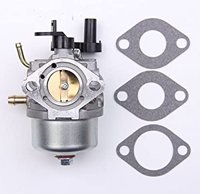 Carburetor Assembly for Toro CCR2450 CCR3650 Snowblower Carb
