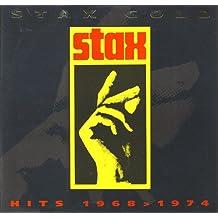 Stax Gold : Hits 1968 -1974 (Vinyl)