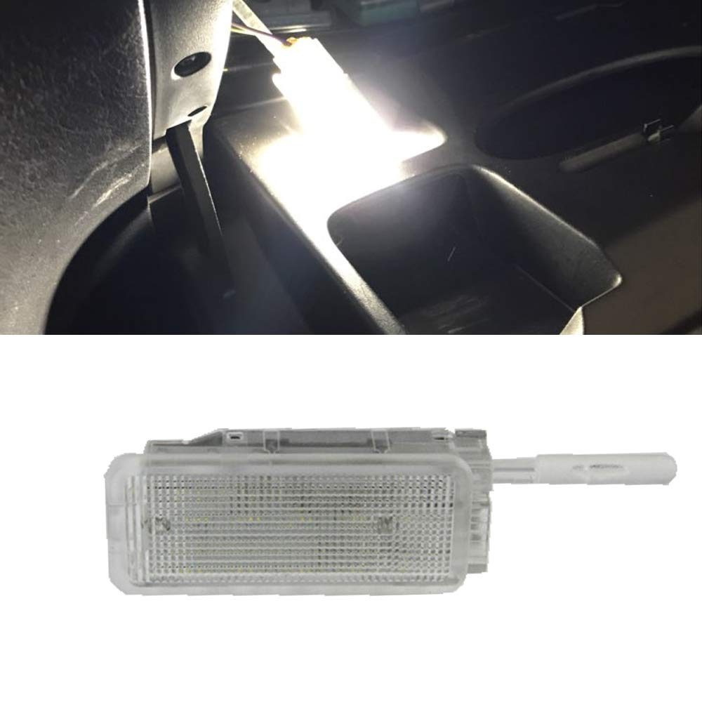 Amazon.com: NEWSUN LED Lámpara de Matrícula para Peugeot 106 ...