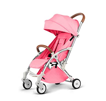 Silla de paseo plegable ligera para cochecitos de bebé y ...