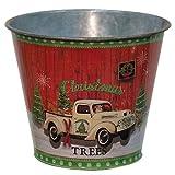 Heart of America Christmas Trees Truck Bucket