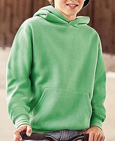 Nein Nicht Heute Pullover Kinder Jungen Kapuzenpullover EZYshirt/® Faultier Hoodie