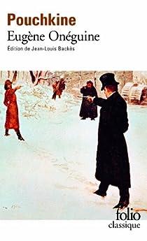 Eugène Onéguine par Pouchkine
