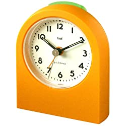Bai Pick-Me-Up Alarm Clock, Orange