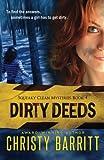 Dirty Deeds (Squeaky Clean Mysteries) (Volume 4)