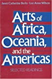 Arts of Africa, Oceania, and the Americas: Selected Readings