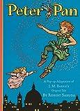 Peter Pan Pop-Up Book
