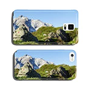 hiking in the mountains cell phone cover case iPhone6 Plus