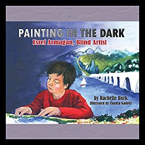 Painting in the Dark Audiobook