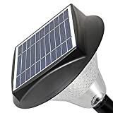 Super Bright Solar Path Lights 100 Lumens 1.5W