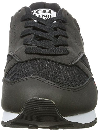 20704286 Blend Men's Black Trainers 70155 Negro 5SB7qSw