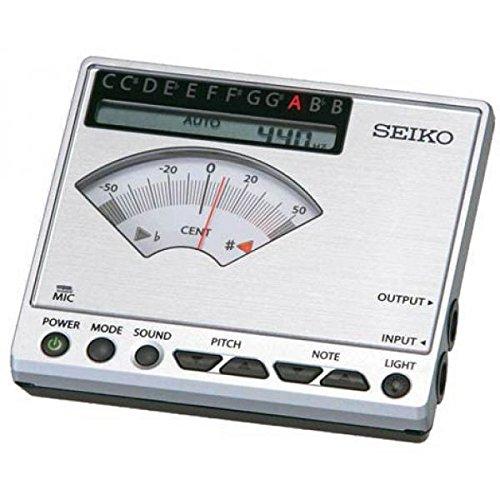 Seiko - Accordatore cromatico SAT1100