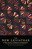 img - for The New Leviathan; Or, Man, Society, Civilization and Barbarism book / textbook / text book
