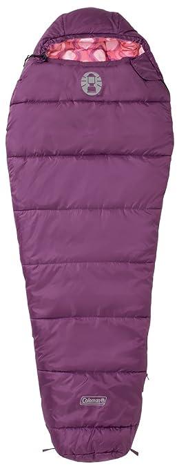 Sac de couchage Enfant Summit - Violet M4s3F