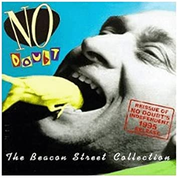 90ca4f9fcd No Doubt - The Beacon Street Collection - Amazon.com Music