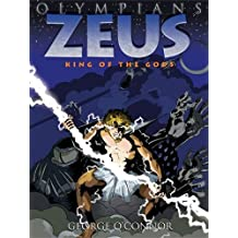 Olympians: Zeus: King of the Gods