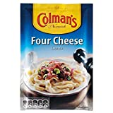 Colman's Four Cheese Sauce Mix (35g) - Pack of 6