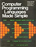 Computer Program Language Made Simple, Calvin A. Hofeditz, 038518087X