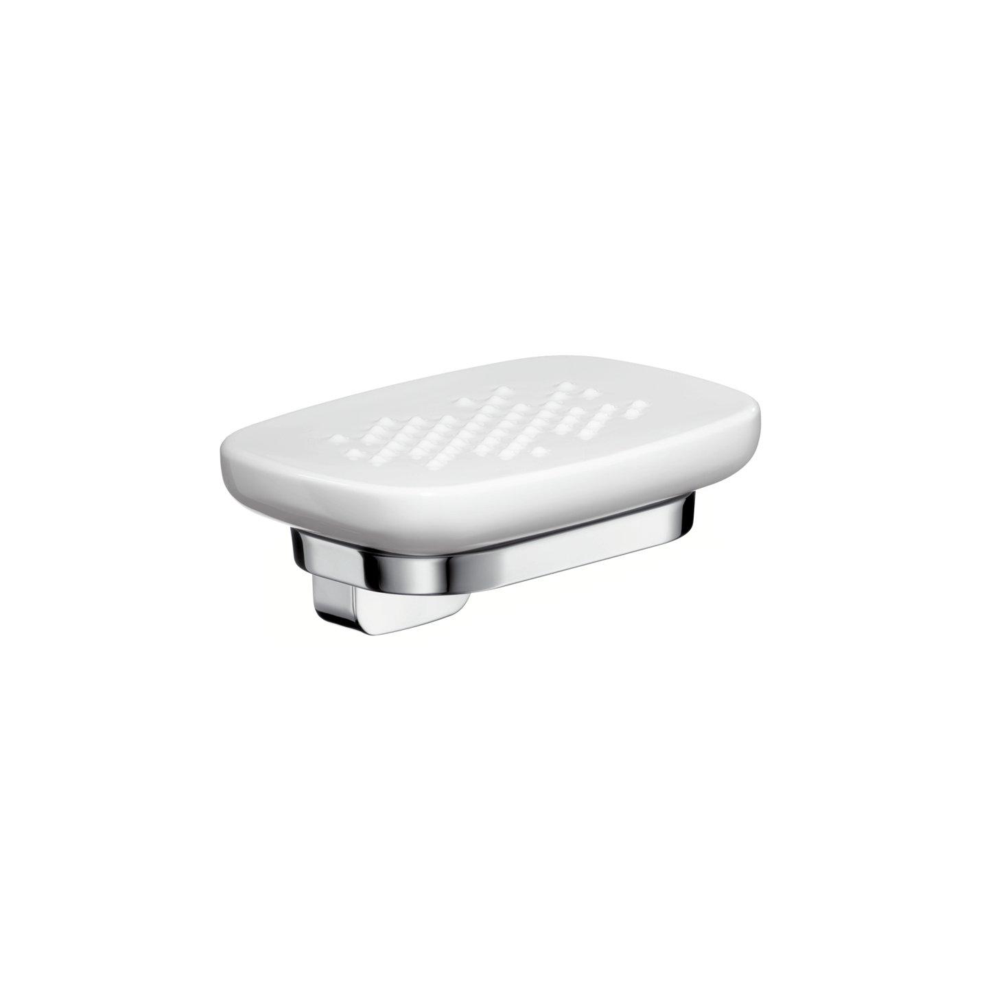 Axor 42433000 Urquiola Soap Dish, Chrome