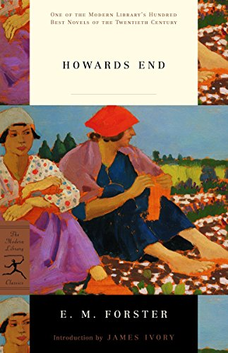 Howards End (Modern Library Classics)