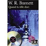 QUAND LA VILLE DORT + DVD