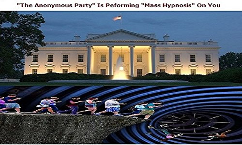 """Accord Gold (""""The Status Quo"""" Has Forced The Party In Power To Deny Climate Change Utilizing Mass Hypnosis)"""